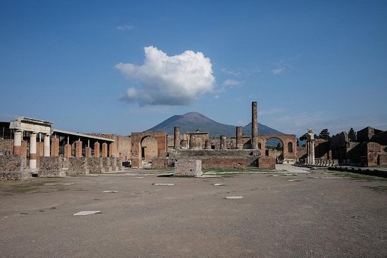 The Archaeological Sites - Herculaneum...