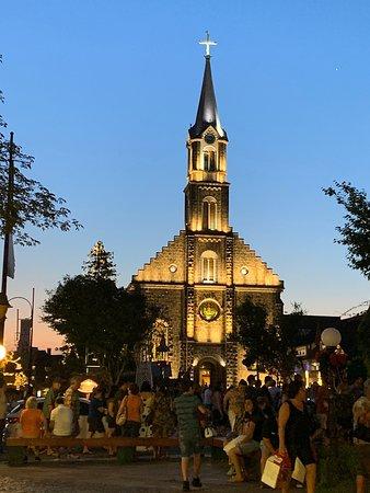 Van Porto Alegre Gramado Brum Tur照片