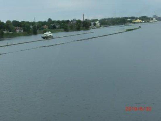 Daugava 川