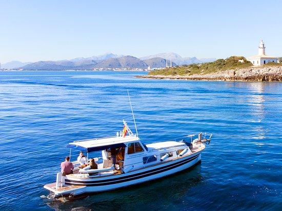 Poseidón Chárter Mallorca
