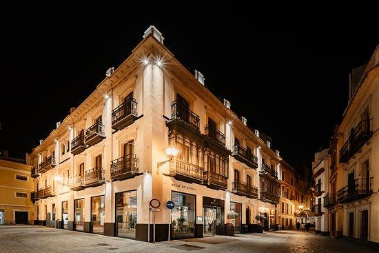 Hotel Unuk Soho, hoteles en Sevilla
