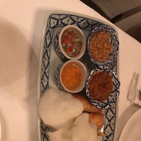 Un bon thaïlandais