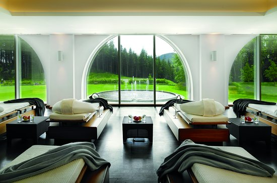 ESPA at Powerscourt Hotel