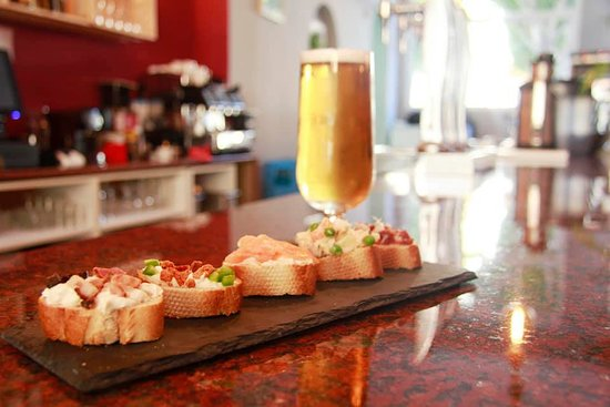 La Terraza La Marina Calle Major 6 Restaurant Reviews