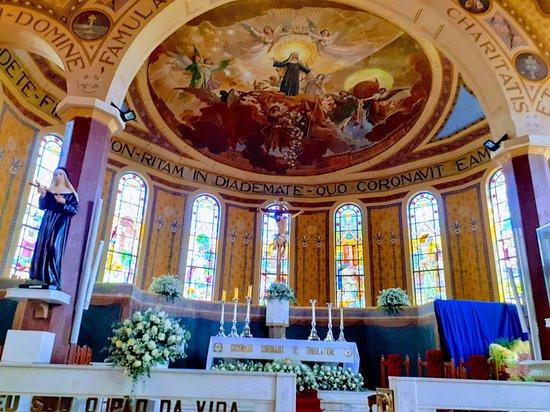 Paroquia Santa Rita de Cássia