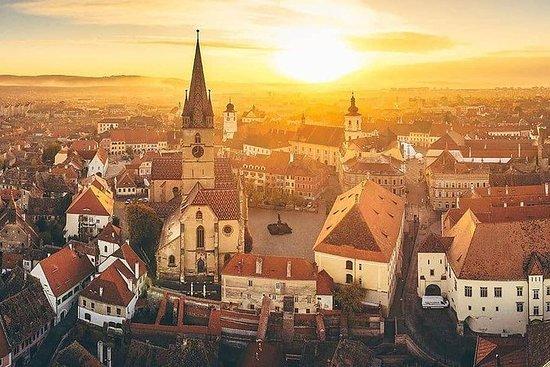 Private Tour Bucharest to Sibiu Cozia...