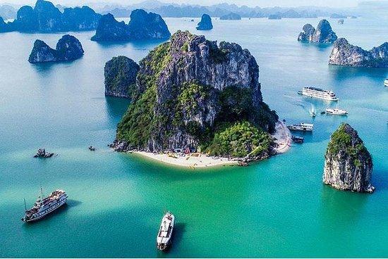 Ha Long Bay Day Trip 6 Hours On Cruise صورة فوتوغرافية