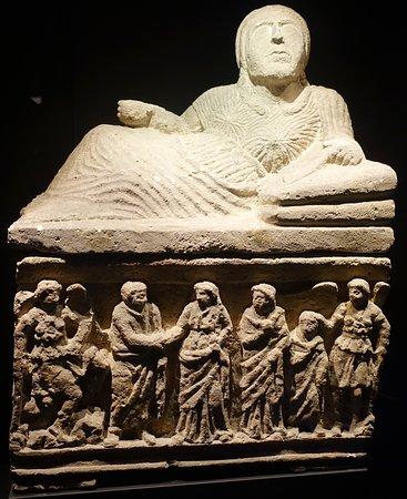 Museu Arqueologica de Catalunya
