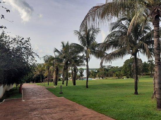 Ubatã Thermas Parque Hotel - Parque Aquático