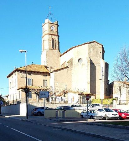 Parroquia de Santa Maria del Prat