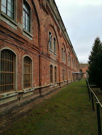 Osowiec-Twierdza, Polônia: Twierdza