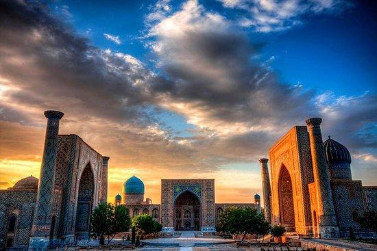 Silk Road Travellers