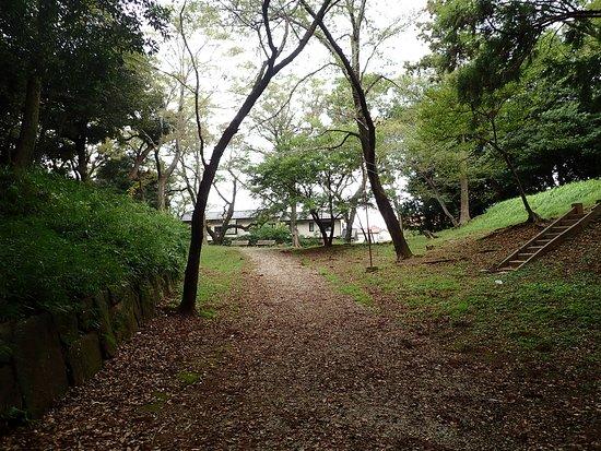 Konodai Castle Ruins