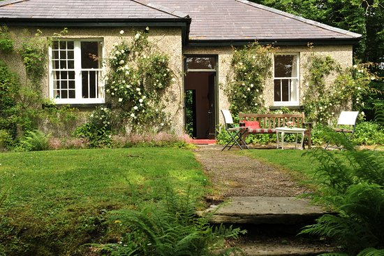 Interior - Picture of Bruckless House Gate Lodge - Tripadvisor