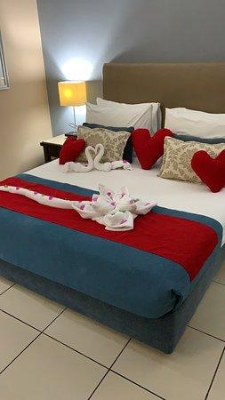 Lovely family hotel