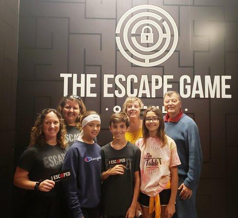 Gold Rush Escape Game Room Resmi