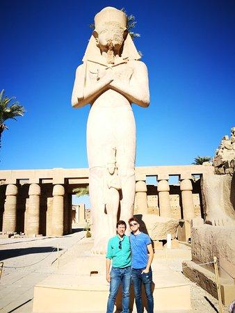 Faraón.
