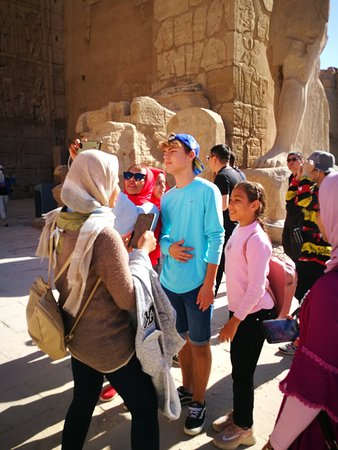 El curioso turista