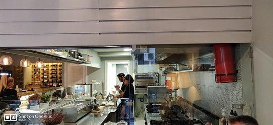 Belpaese Pasta Al Momento