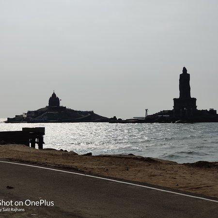 Vivekananda Rock Memorial.. Great place to visit
