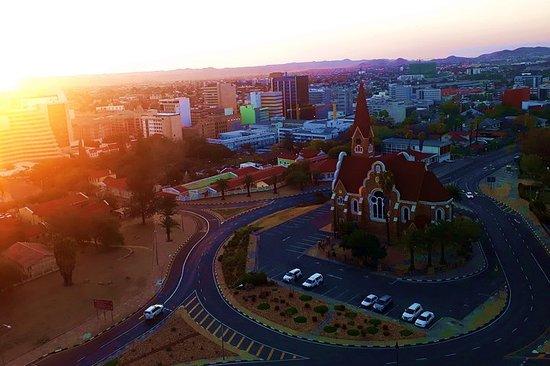Windhoek City Tour
