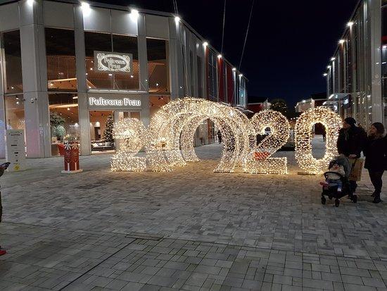 Pavia, Taliansko: Un buon 2020 a tutti voi....carissimi.