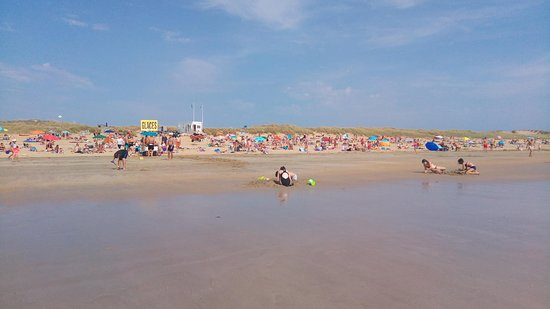 Kerhilio beach Erdeven