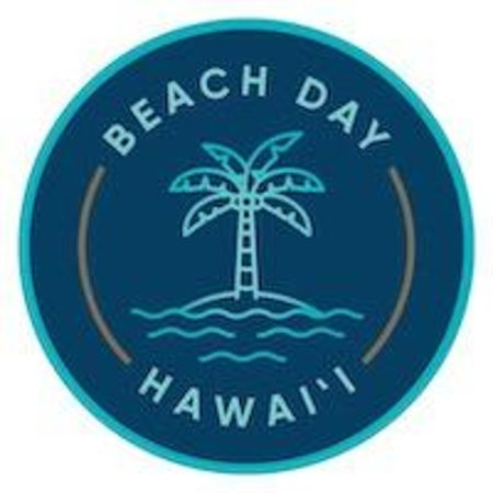 Beach Day Hawai'i