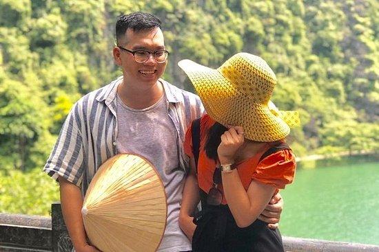 Anniversaire de couple privé: Hoa Lu...