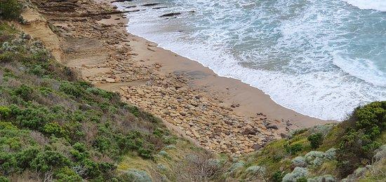 Glenaire, Austrália: Castle Cove