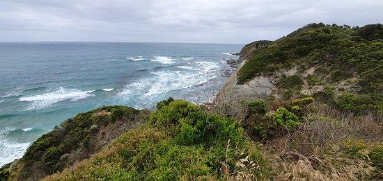 Glenaire, Australia: Castle Cove