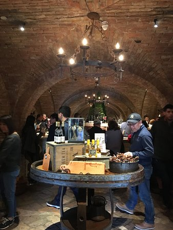 Lots to see, buy and plenty to taste test
