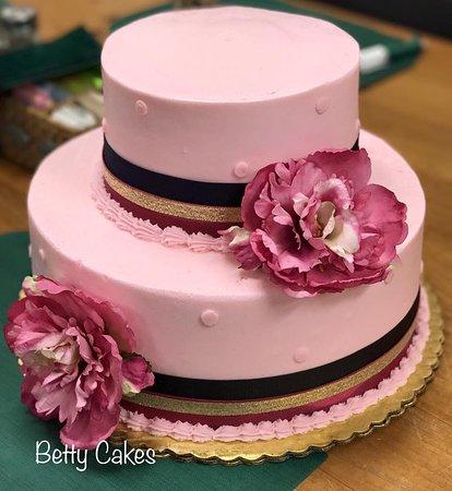 Betty Cakes Bakery & Cafe