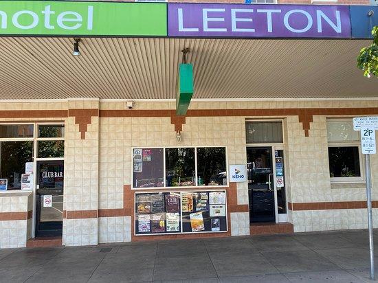 Hotel Leeton
