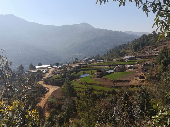 Purano Gaun Jiri