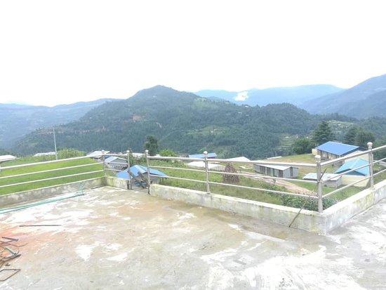Purano Gaun Jiri (Thulo Chaur Primary School )