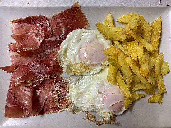 imagen Bar Restaurante El Recreo en Rionansa
