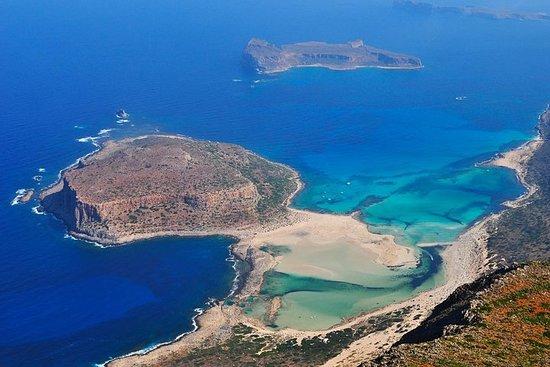 Balos海灘-格拉姆武薩群島