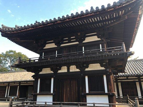 Toshodai-ji Temple Koro