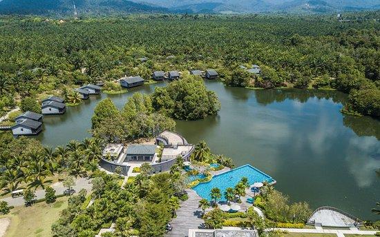 Mangala Resort & Spa - All Villa