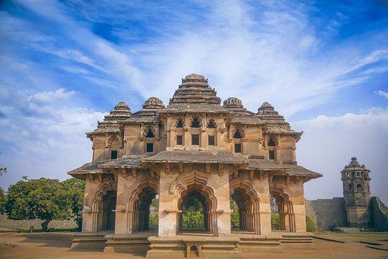 Hyderabad to Bijapur & Badami (4 Days)