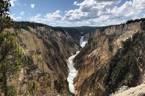 3-dages oplevelse: Yellowstone & Grand Teton nationalparker