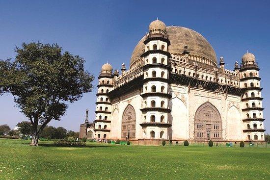 Hyderabad to Bijapur Tour (3 Days)