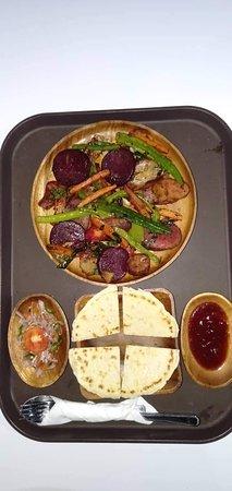 tol taste restaurant