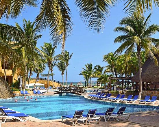 Hotel Reef Yucatan All Inclusive