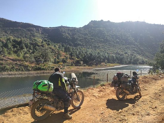 Nepal Motorbike Tour