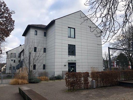 Das Stadtarchiv Fürstenfeldbruck