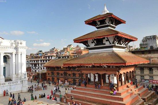 Valokuva: Private Tour of Swyambhunath and Kathmandu Durbar Square