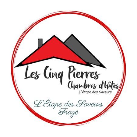 Frazé, France: Les Cinq Pierres