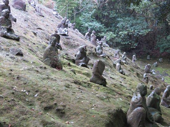 Unganzen-ji Temple